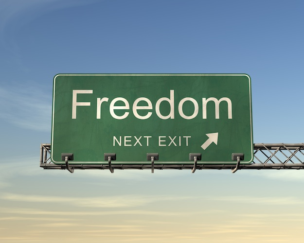 Freedoms-Road