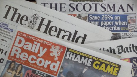 scottishnewspapers